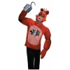 Five Nights at Freddys: Foxy Adult Costume